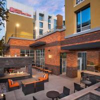 Hilton Garden Inn Burbank Downtown, CA