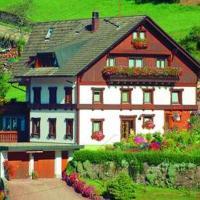 Gästehaus Heimenberg
