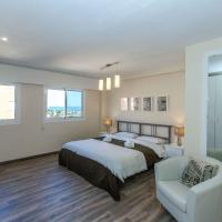 Apartment Malvarrosa Beach Cavite