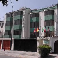 Hotel La Molina