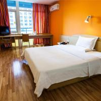 7Days Inn Beijing Qingta Yuquan Road