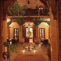 La Maison Arabe Hotel, Spa & Cooking Workshops