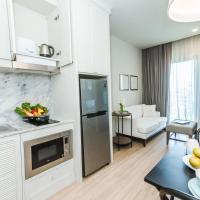 Dlux Condominium Phuket