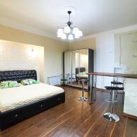 Studio Apartment Rozy lyuksemburg