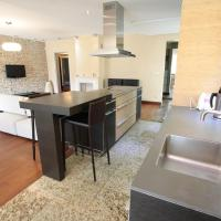 Buda Hill Apartment