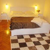 Timisoara Bastion Apartment