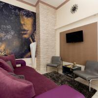 The Pastel Apartment