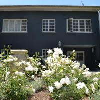 The Garden Shed Guest House
