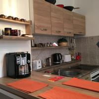 Koren family Apartment
