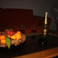 Apartmani Sijaric