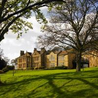 Hollins Hall Hotel, Golf & Country Club