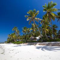 Raha Lodge Zanzibar