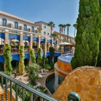 Hotel La Laguna Spa & Golf, hotel in Torrevieja