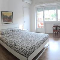 Claudio Vaticano appartamento