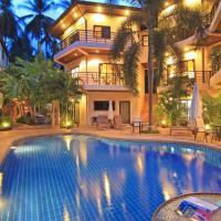Soleil D'asie Residence