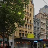ibis Budget - Melbourne CBD