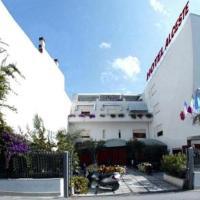Hotel Alceste
