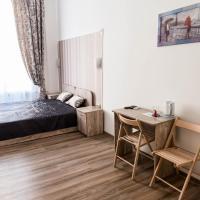 Mini-Hotel Freedom Mercurius