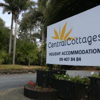 Central Cottages