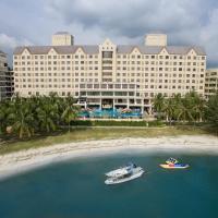 Corus Paradise Resort Port Dickson