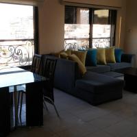 Cozy Dair Ghbar apartment