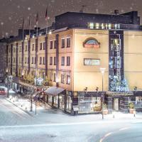 Arctic City Hotel, hotel in Rovaniemi