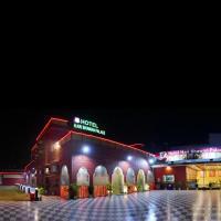Hotel Haribhavan Palace & Restaurant