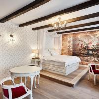 Maison Bistro & Hotel, hotel in Boedapest