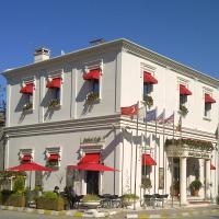 Hotel Gelibolu