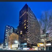 Aura on Flinders Serviced Apartments