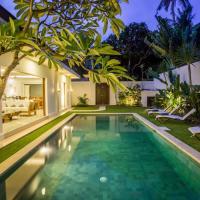 Deluxe Kamboja Villa