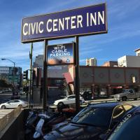Civic Center Inn