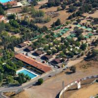 Hostal - Bungalows Camping Cáceres