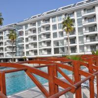 Aqua Apartment