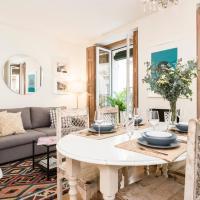 BNBHolder Elegant Apartment PRADO MUSEUM
