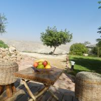 Desert Views Apartment