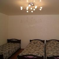 Apartment in Elbrus village