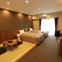ザ ベース 堺東 アパートメントホテル