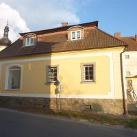 Guest House U Zlatého Jelena