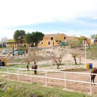 Complejo Rural Las Lomas de Biar