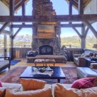 Latigo Lodge