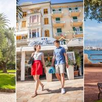 Hotel Vesuvio, hotel a Rapallo