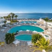 Los 10 mejores hoteles de Playa Blanca (desde € 60)