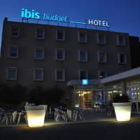 ibis budget Loriol Le Pouzin