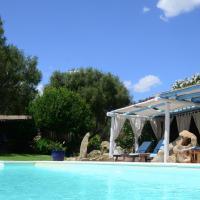 Villa Oro Verde