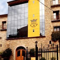 Hotel Restaurante Verdia