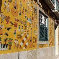 FADO Bairro Alto - SSs Apartments