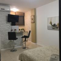 G.K-Apartments Gad Mahnes 25 studio