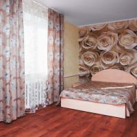 Apartamenty Kalina na Zavodskaya 4