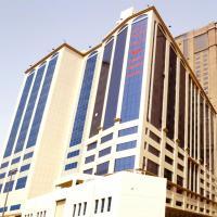 Amjad Al Deafah Hotel